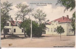 Skolorna vid Sköldinge kyrka 001