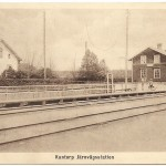 Kantorp Järvägsstation
