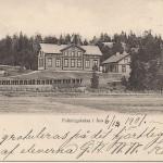 Folkskolan vid Åsa före 1901