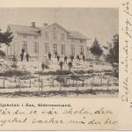 Folkhögskola i Åsa
