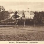 Kantorp Åsa folhögskola