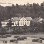 Åsa folkhögskola Kantorp före 1913