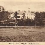 Kantorp Åsa folkhögskola före 1923