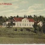 Kantorp Åsa folkhögskola