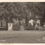 Sköldinge kyrka före 1937