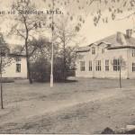 Folkskolan vid Sköldinge kyrka före 1913
