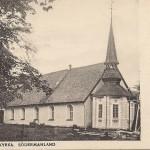 Sköldinge kyrka (Skylinge)
