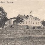 Åsa folkhögskola Kantorp