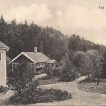 Kantorp Åsa folkhögskola före 1913
