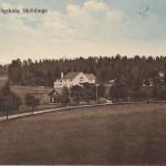 Åsa folkhögskola före 1929