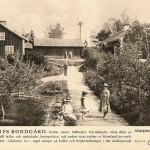 Kantorps gård